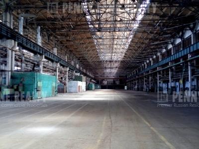Аренда производственных помещений, Симферопольское шоссе, Подольск, Московская область, площадь 4000 м2, деление от 1800 м2  фото №14