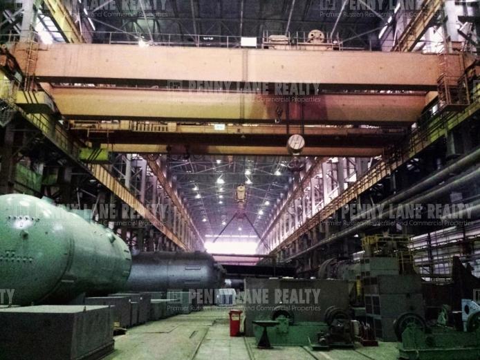 Производственные помещения в аренду, Симферопольское шоссе, Подольск, Московская область4000 м2, фото №4