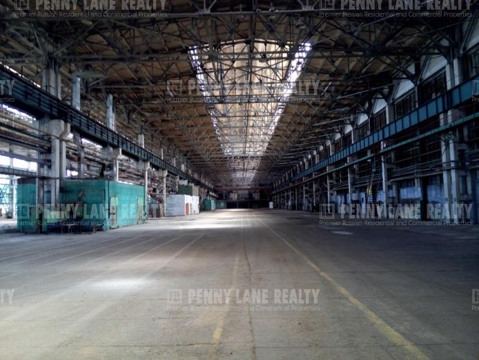 Производственные помещения в аренду, Симферопольское шоссе, Подольск, Московская область4000 м2, фото №5