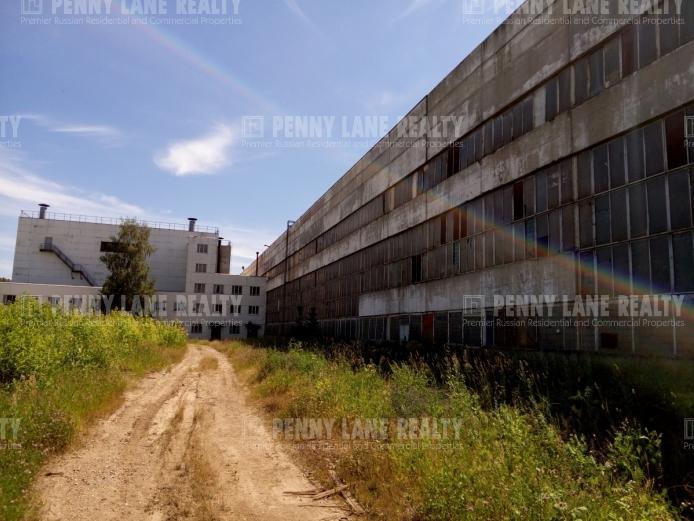Производственные помещения в аренду, Симферопольское шоссе, Подольск, Московская область4000 м2, фото №6