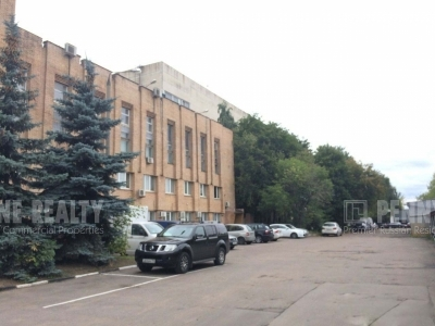 Аренда склада, Алтуфьевское шоссе, метро Владыкино, Москва, площадь 755 м2, деление от 755 м2  фото №6