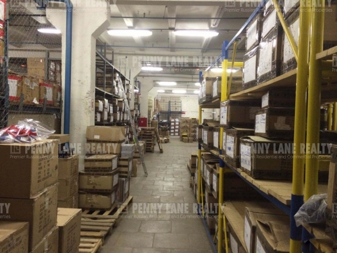 Аренда складских помещений, Алтуфьевское шоссе, метро Владыкино, Москва755 м2, фото №6