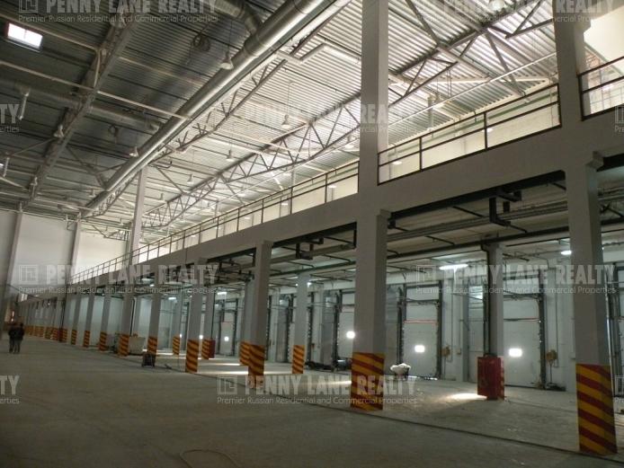 Продажа склада, Новорязанское шоссе, Софьино, Московская область5695 м2, фото №4