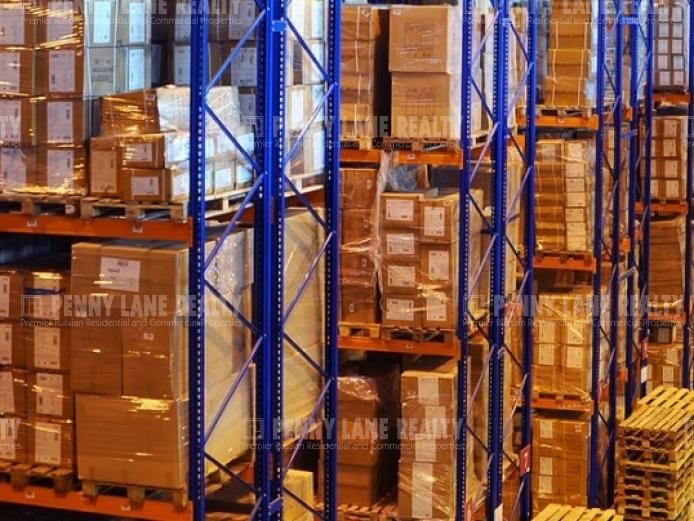 Продажа склада, Новорязанское шоссе, Софьино, Московская область7000 м2, фото №5