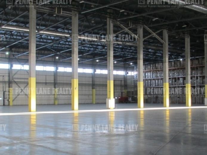 Продажа склада, Каширское шоссе, Шахово, Московская область5300 м2, фото №4