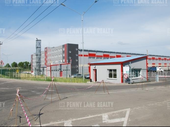 Продажа склада, Каширское шоссе, Шахово, Московская область5300 м2, фото №5