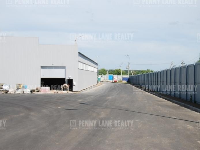 Продажа склада, Каширское шоссе, Шахово, Московская область5300 м2, фото №6