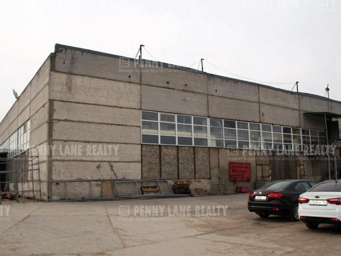 Аренда складских помещений, Рязанское шоссе, Марусино, Московская область1500 м2, фото №6