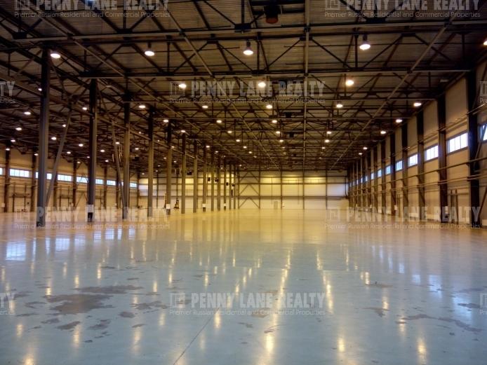Продажа склада, Можайское шоссе, Часцы, Московская область1726 м2, фото №3
