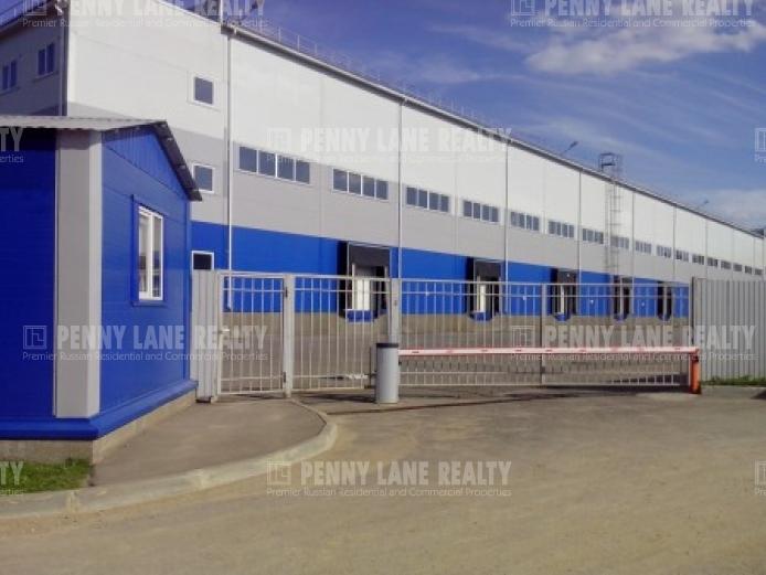Продажа склада, Можайское шоссе, Часцы, Московская область1726 м2, фото №4
