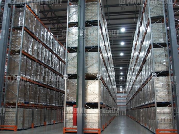 Аренда складских помещений, Каширское шоссе, Ольховка, Московская область5000 м2, фото №2