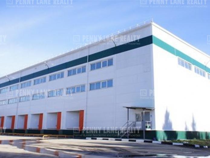Аренда складских помещений, Каширское шоссе, Ольховка, Московская область5000 м2, фото №3
