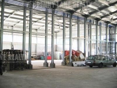 Аренда производственных помещений, Можайское шоссе, Одинцово, Московская область, площадь 420 м2, деление от 420 м2  фото №30