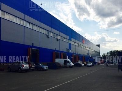 Купить склад, Горьковское шоссе, Балашиха, Московская область, площадь 0 м2 фото №15