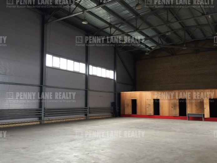 Производственные помещения в аренду, Симферопольское шоссе, Подольск, Московская область750 м2, фото №3