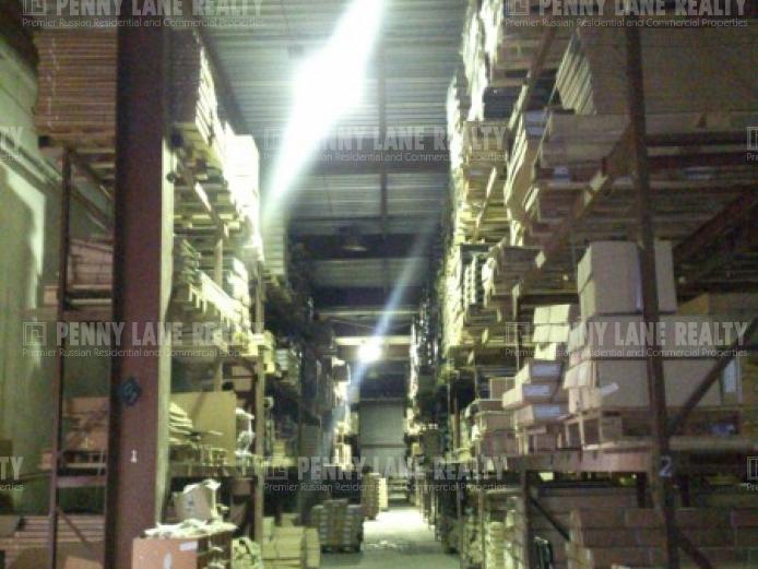 Аренда складских помещений, Ярославское шоссе, Лесной, Московская область1500 м2, фото №5