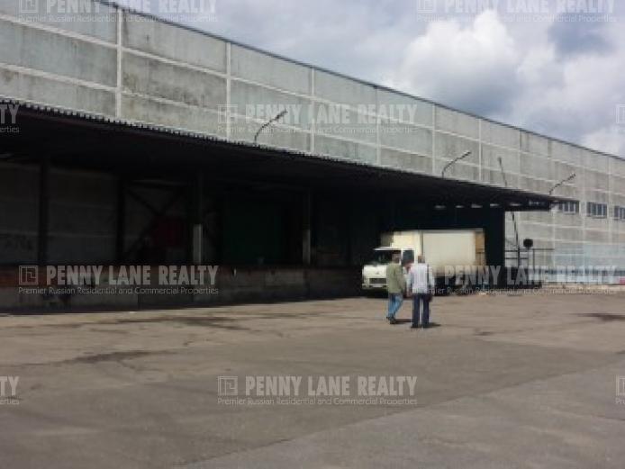 Аренда складских помещений, Можайское шоссе, Одинцово, Московская область450 м2, фото №2