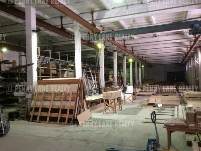 Аренда складских помещений, Можайское шоссе, Одинцово, Московская область450 м2, фото №3