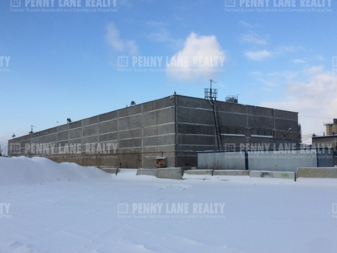 Аренда складских помещений, Можайское шоссе, Одинцово, Московская область450 м2, фото №7