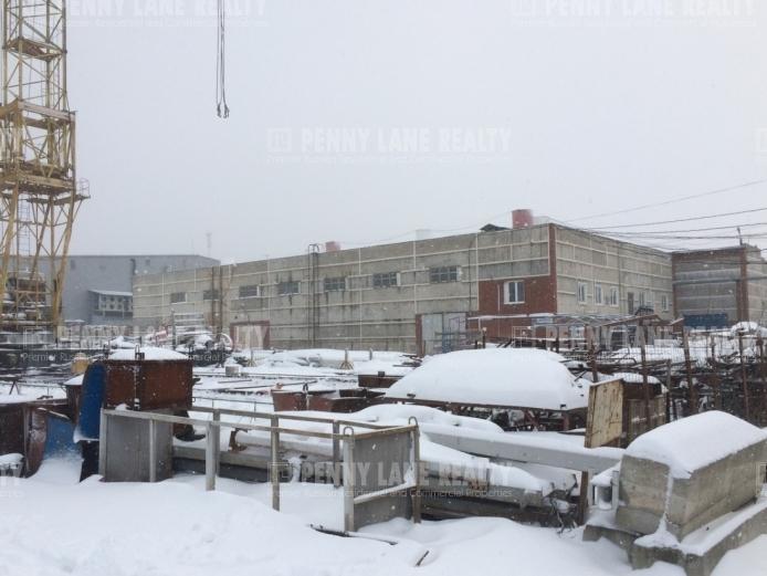 Аренда складских помещений, Можайское шоссе, Одинцово, Московская область450 м2, фото №9