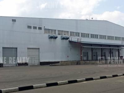 Аренда склада, МКАД шоссе, Дзержинский, Московская область, площадь 10315 м2, деление от 820 м2  фото №7