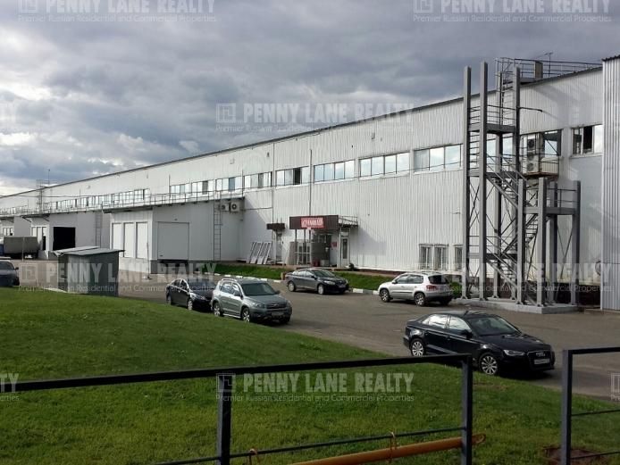Аренда складских помещений, МКАД шоссе, Дзержинский, Московская область820 м2, фото №4