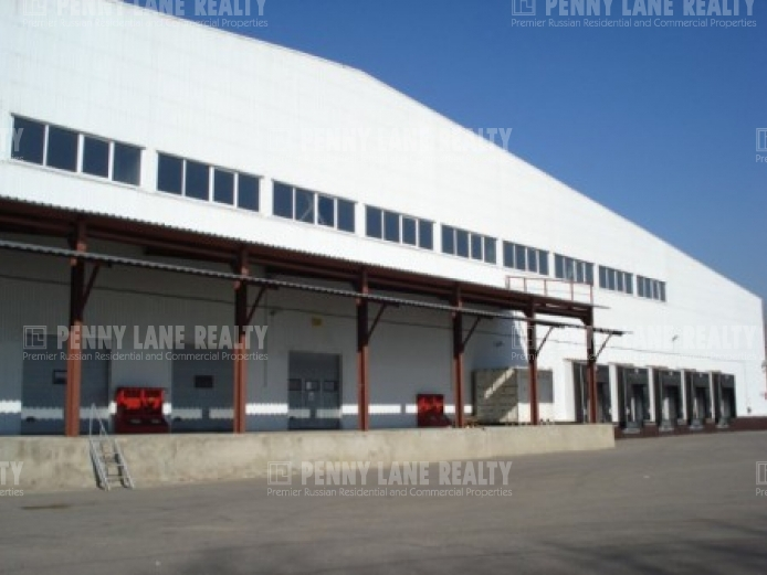 Аренда складских помещений, МКАД шоссе, Дзержинский, Московская область820 м2, фото №8