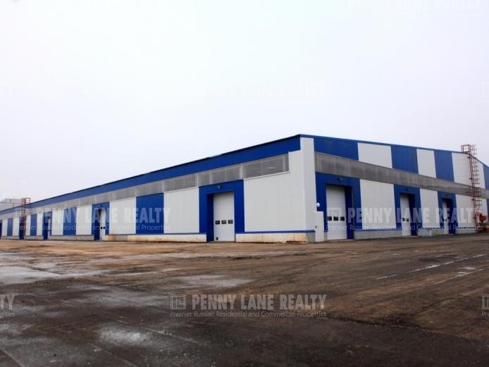 Аренда складских помещений, Каширское шоссе, Домодедово, Московская область648 м2, фото №3
