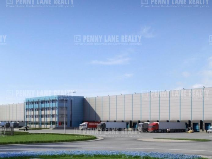 Аренда складских помещений, Новорязанское шоссе, Софьино, Московская область22923 м2, фото №2