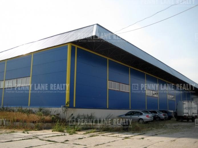Аренда складских помещений, Носовихинское шоссе, Пуршево, Московская область2200 м2, фото №5
