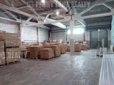 Аренда склада, Горьковское шоссе, Московская область, площадь 800 м2, деление от 800 м2  фото №6