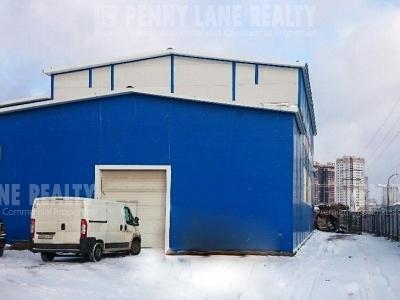 Продажа производственных помещений, Минское шоссе, Одинцово, Московская область, площадь 0 м2 фото №9