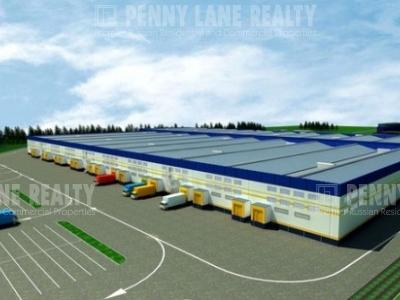 Купить склад, Горьковское шоссе, Ногинск, Московская область, площадь 7920 м2, деление от 4000 м2  фото №14