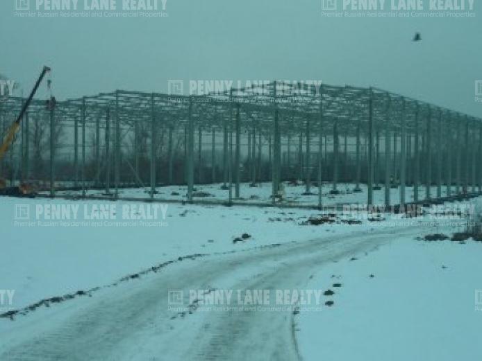 Купить производственное помещение, Горьковское шоссе, Ногинск, Московская область4000 м2, фото №3