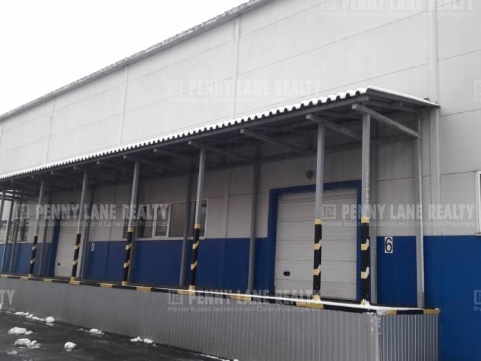 Аренда складских помещений, Егорьевское шоссе, Томилино, Московская область2500 м2, фото №2