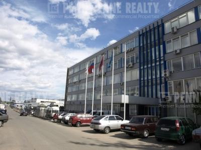 Купить склад, Каширское шоссе, Апаринки, Московская область, площадь 0 м2 фото №22