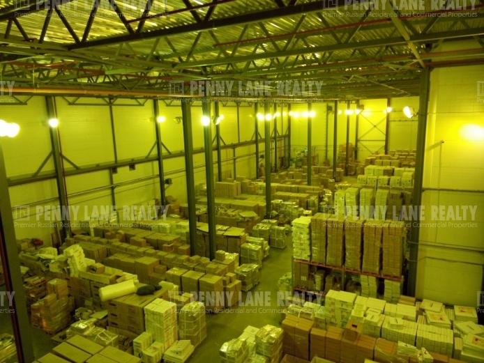 Продажа склада, Каширское шоссе, Апаринки, Московская область0 м2, фото №7