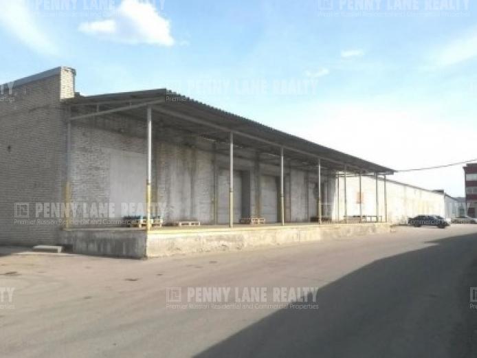 Аренда складских помещений, Новорязанское шоссе, Томилино, Московская область1000 м2, фото №3