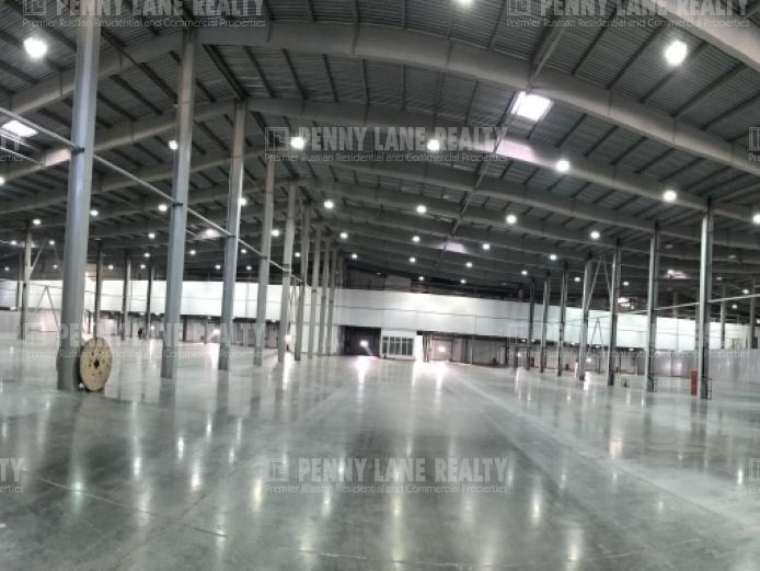 Производственные помещения в аренду, Щелковское шоссе, Щелково, Московская область1000 м2, фото №4