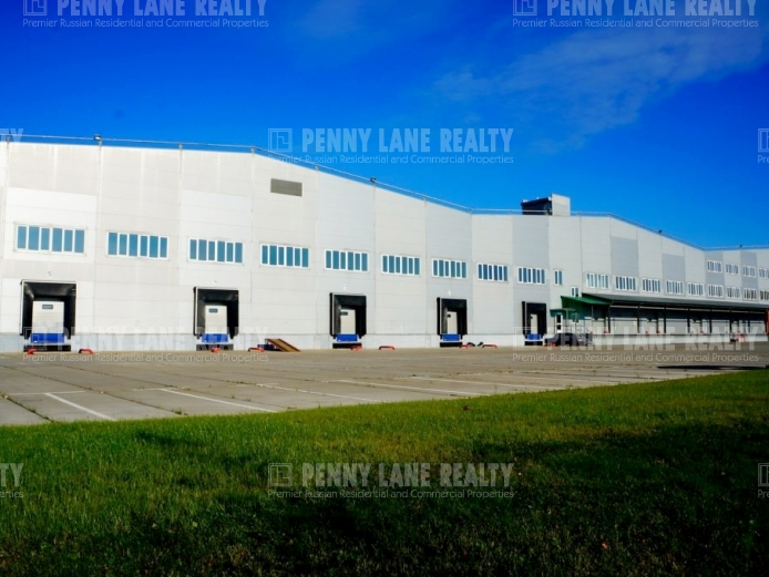 Производственные помещения в аренду, Щелковское шоссе, Щелково, Московская область1000 м2, фото №8