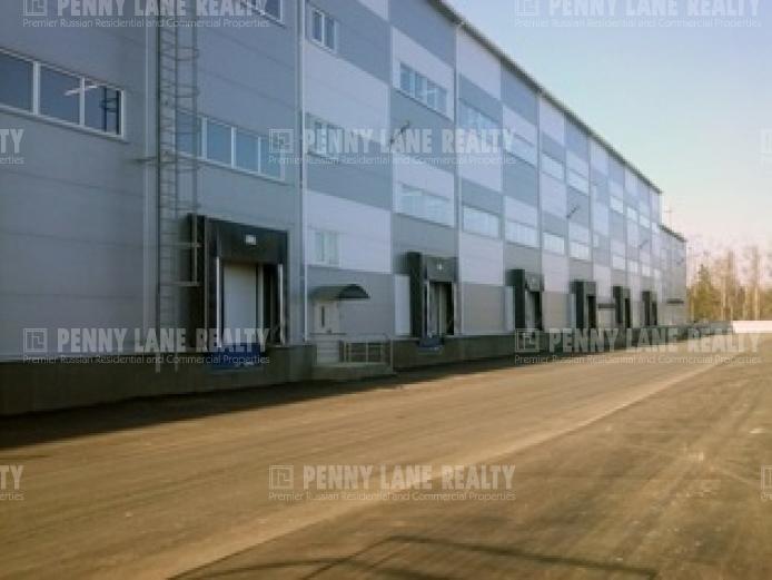 Продажа склада, Можайское шоссе, Часцы, Московская область3000 м2, фото №3