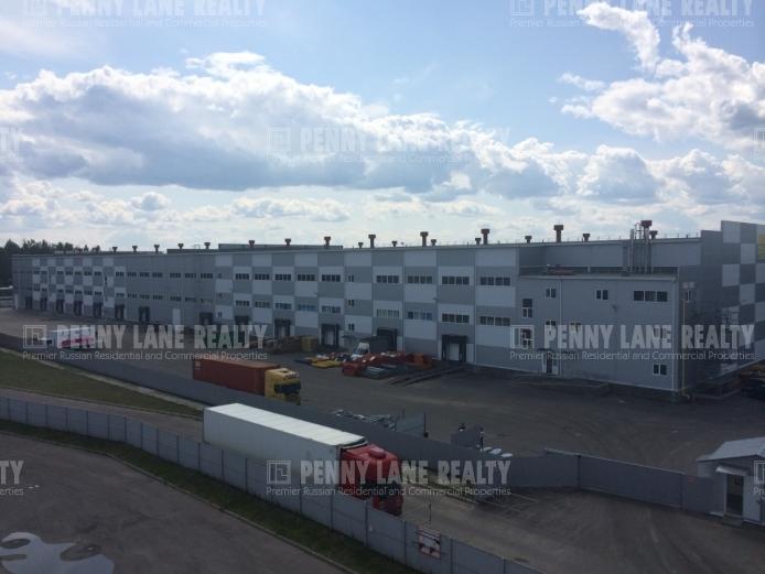 Продажа склада, Можайское шоссе, Часцы, Московская область3000 м2, фото №4