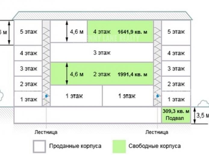 Купить производственное помещение, Ярославское шоссе, Мытищи, Московская область0 м2, фото №5
