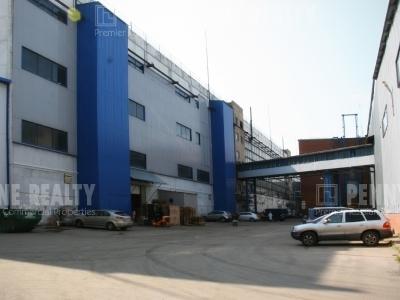 Купить склад, Каширское шоссе, Апаринки, Московская область, площадь 0 м2 фото №23