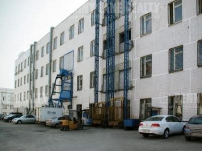 Купить склад, Апаринки, Московская область, площадь 0 м2 фото №1
