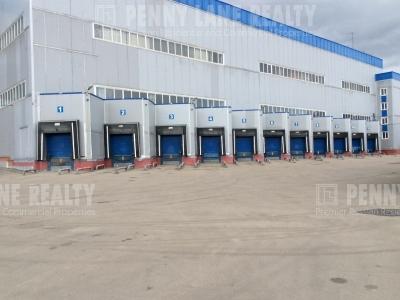 Аренда склада, Новорязанское шоссе, Дзержинский, Московская область, площадь 6800 м2, деление от 2500 м2  фото №20