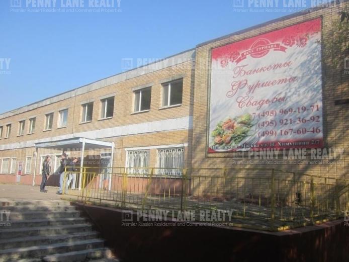 Снять, Щелковское шоссе, метро Бульвар Рокоссовского, Москва571 м2, фото №2
