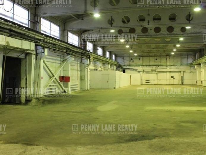 Производственные помещения в аренду, метро Киевская, Москва1503 м2, фото №2