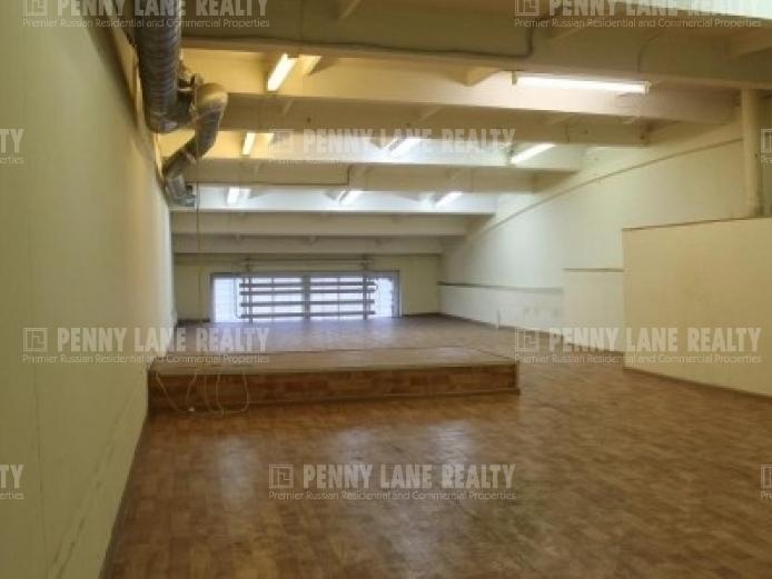 Производственные помещения в аренду, метро Киевская, Москва1503 м2, фото №3