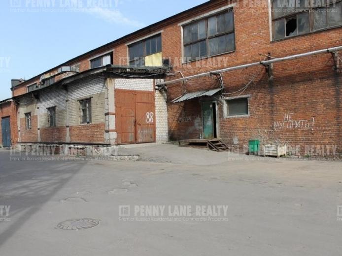 Производственные помещения в аренду, метро Киевская, Москва1503 м2, фото №5
